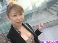 【無修正】素人巨乳娘とデート⇒マットプレイでおっぱいを堪能!!