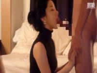 【無修正】セレブ感漂う極上美女とSEX!!勝手に中出しw