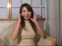 【無修正】巨乳お姉さんが外人と日本人まとめてSEX!!