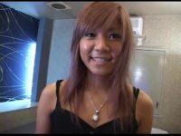 【無修正】10代パイパン黒ギャルをハメ撮り中出し!!すげー美マン