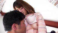 【無修正】お嬢様タイプのむっちり微乳美少女に大量中出し!北川レイラ