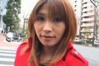 【無修正】逆ナンを始める巨乳ギャルがイケメンお兄さんと顔射H