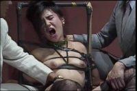 【無修正】【無】調教されて恍惚の表情から絶叫イキまくりの伝説的女優が激エロ。