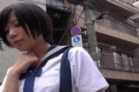 【無修正】女子高生レイプ