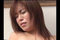【無修正】広瀬奈央美 JKコスが似合いすぎる美人おねえさん!!