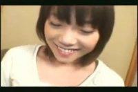【無修正】【無】miwa似な20歳のフリーターといろんなシチュエーションでエッチ