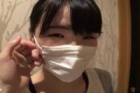 【無修正】絶対にマスクは外さないスタイル