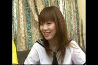 【無修正】丁度いいくらいの女子高生の生ファック
