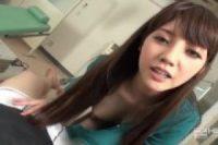 【無修正】淫乱な女医さん 最高!