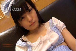 【無修正】【無】清純派女子大生19歳ホテルでぐちょ濡れハメ撮り。